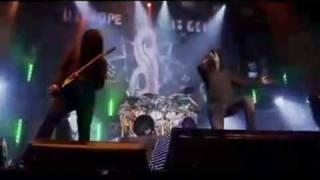"""Slipknot psychosocial """"live""""(loud park 12/11/08)"""