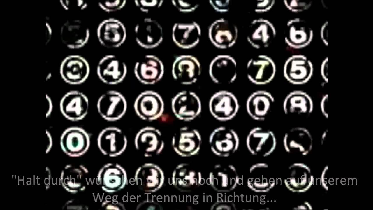 The Gazette Wakaremichi German Sub Youtube
