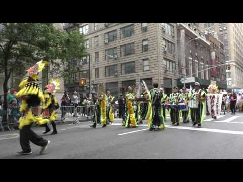 Philippine Independence Day Parade~2017~NYC~Aklan Dancers~NYCParadelife