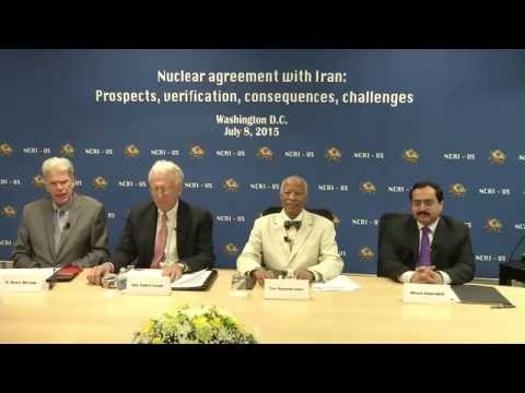 Panel of Experts Discuss July 7th Deadline Delay of Iran Nuclear Talks - High Quality