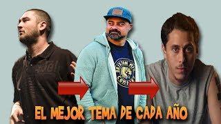 Musica rap en español
