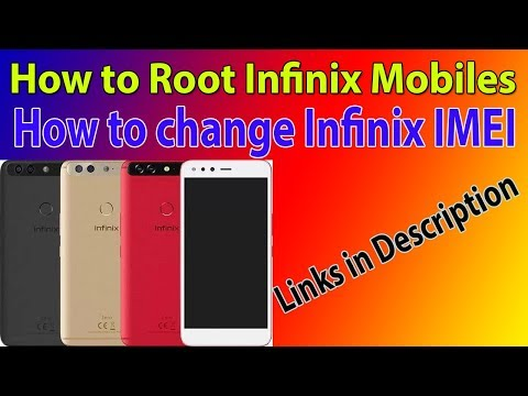 Hi Unbrick, This Tutroial How to root Infinix Hot 2 X510 Android 6.x Link: https://unbrick.id/root-i.