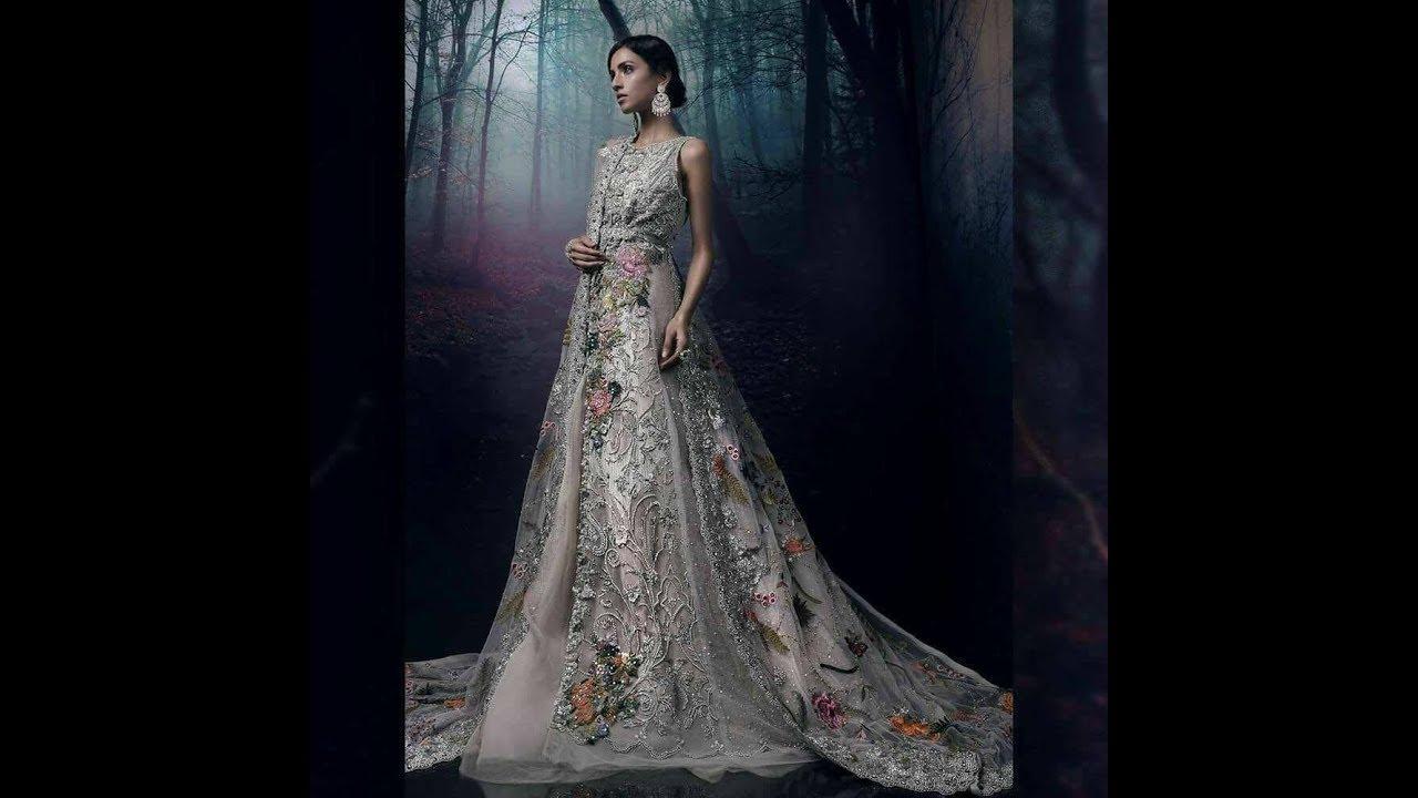 d85d8f297d Sana Safinaz Wedding Dress 2018 | Sana Safinaz Bridal Dress 2018 ...