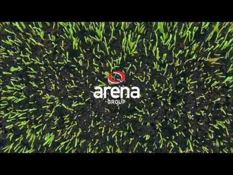 Arena Group at The Championships, Wimbledon 2017