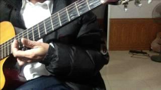 Tập guitar Nhật Kí Của Mẹ