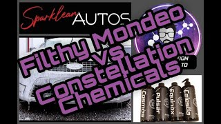 Filthy Ford Mondeo vs Constellation Chemicals #filthy #mondeo #constellation
