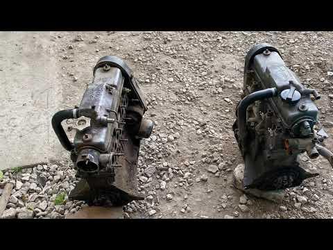 Двигатели 21083 и 2111 | Отличия. Проблемы с переоформлением