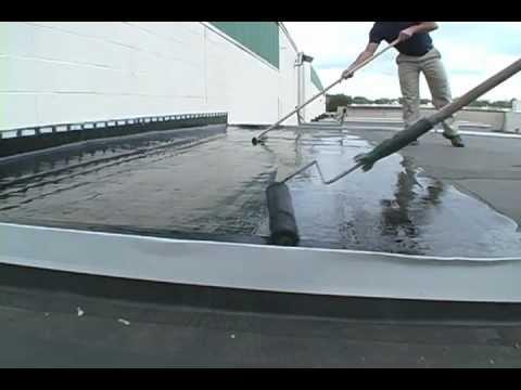 pro guard liquid rubbermov - Liquid Rubber Roof