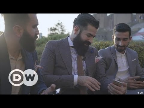 Iraq's first Dandie's Club | DW Documentary
