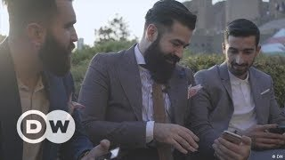 Iraq's first gentlemen's club | DW Documentary