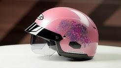 HJC Women's IS-Cruiser Amor Helmet Review