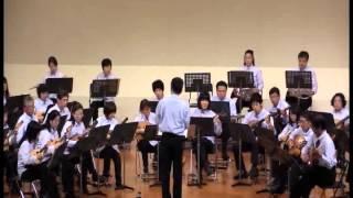 イルマーレ マンドリンクラブ第5回定期演奏会(2013) より抜粋 One of t...