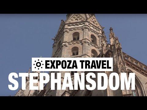 Stephansdom (Austria) Vacation Travel Video Guide