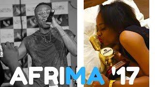Afrima Awards: Alikiba azoa tuzo mbili, Nandy aibuka na moja