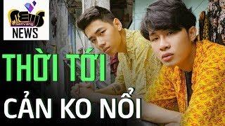 Jack và K-ICM – Bộ đôi 200 triệu view của làng nhạc Việt | Tin tức 24h mới nhất hôm nay