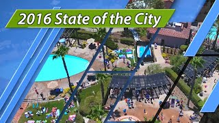 Aliso Viejo- 2016 State Of The City