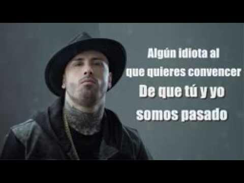 Reik ft. Nicki jam - ya me entere ( video )
