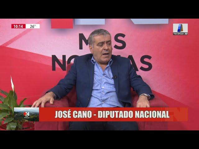 José Cano: