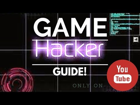General Hacker- [A BASIC GUIDE FOR A GAME  HACKER] LEARN IN 10 MINUTES!