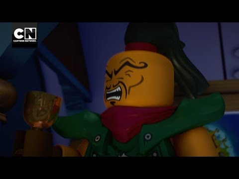 Nadakhan's Plan | Ninjago | Cartoon Network
