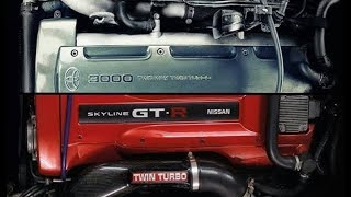 2JZ VS RB26 / THE ULTIMATE BATTLE -||- Versus Series