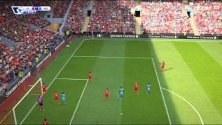 Fifa 15 Gameplay - PC 2560 x 1440