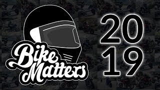 BikeMatters 2019