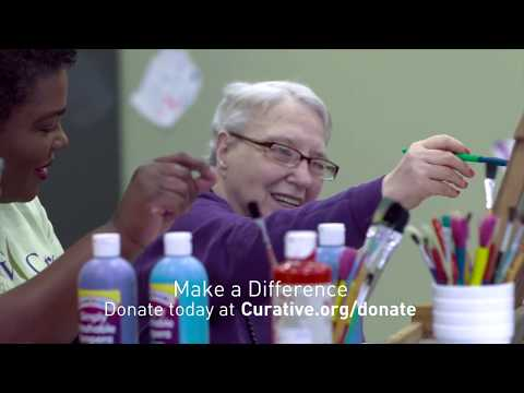 Make a Difference. Donate to Curative Care Today.