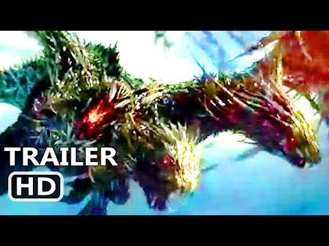 "Thumbnail: TRANSFORMERS 5 ""Dragonstorm"" TV Spot Trailer (2017) Action New Blockbuster Movie HD"