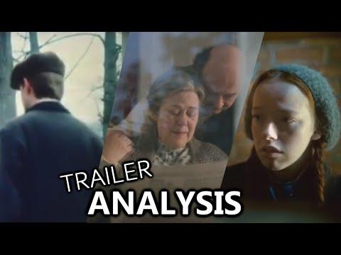 Anne with an E | Season 3 Trailer Breakdown, Analysis & Theories!