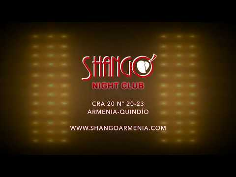 Shango Armenia Nigth Club