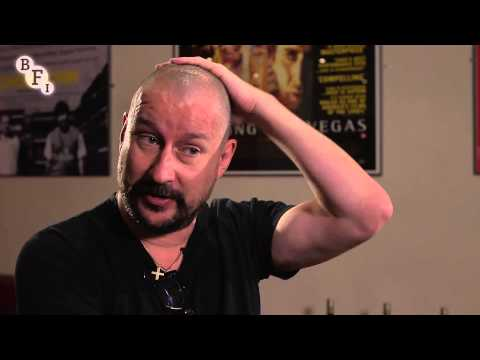 Clint Mansell on scoring Black Swan