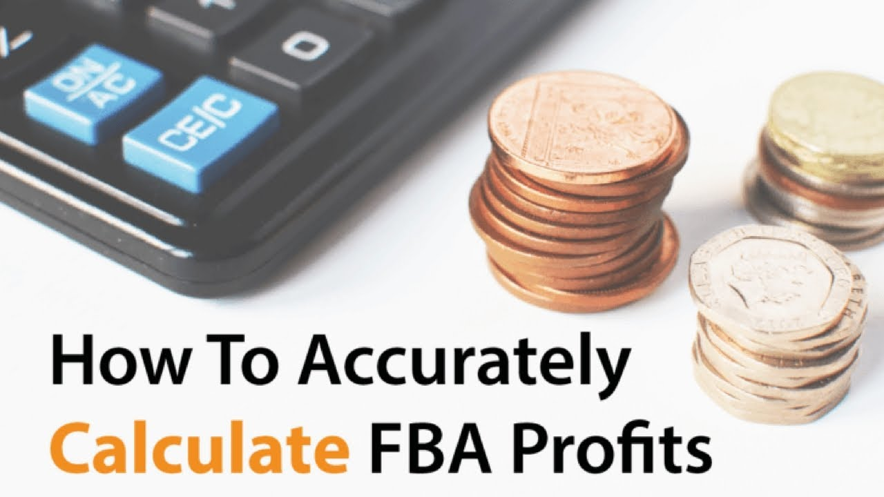 fba profit calculator