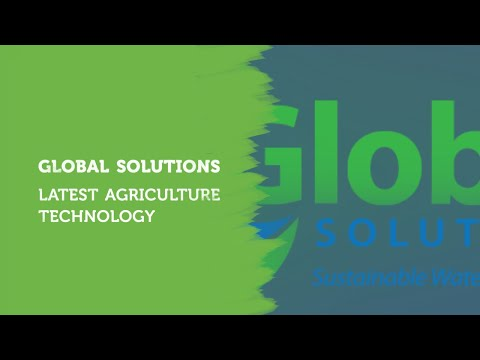Global Solutions agri unit