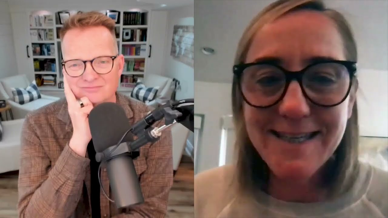 Christine Caine on the Pain of Leadership
