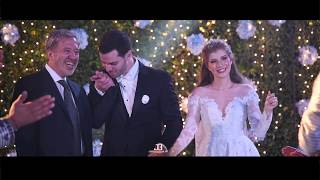 Hanny & Jeeda's Wedding - June 28, 2018