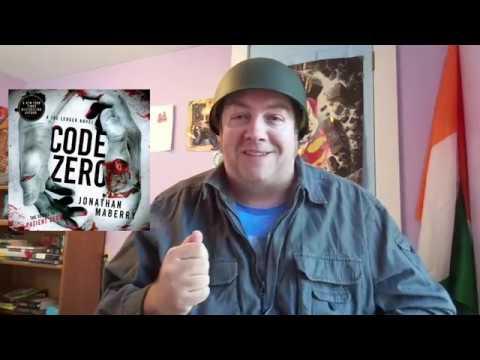 Review: Code Zero By Jonathan Maberry (Joe Ledger #6)
