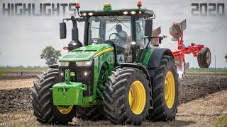 Highlights 2020 | Best of MOTOR SOUND | AgroNord | 4K