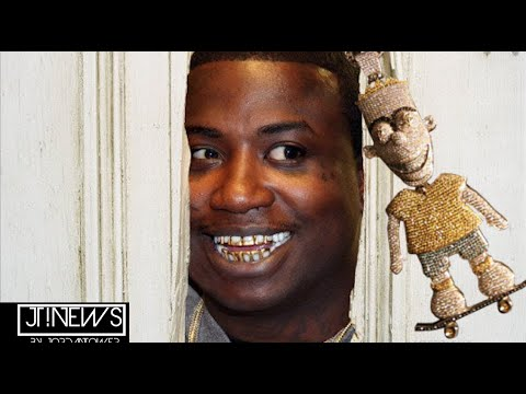Gucci Mane HIGH AS HELL acting CRAZY. This was a Moment... | Jordan Tower Network