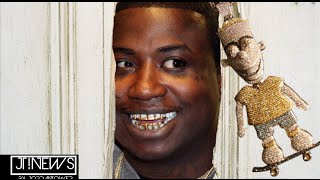 Gucci Mane RELAPSE acting CRAZY. This was a Moment... | Jordan Tower Network