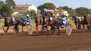 Vidéo de la course PMU PRIX DE LAGOUBRAN