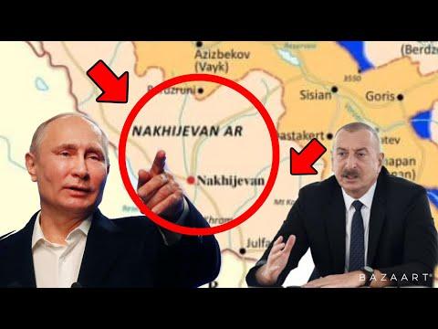 Ռուսաստանը ժամանակ է տվել Ալիևին․ Նախիջևանի հարցը կլուծեն ռուս խաղաղապահները