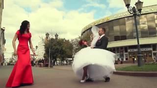 Дрифт свадьба в Бресте
