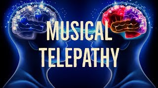Incredible Musical Telepathy - Denny Zeitlin and George Marsh