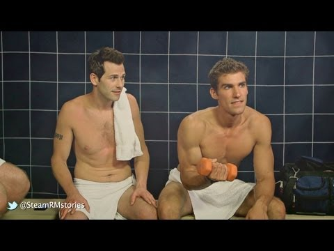 College gay twinks working out then kissing from YouTube · Duration:  2 minutes 2 seconds