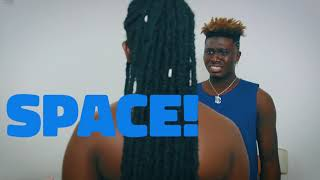 Smokey-Gimme Space (Official Video)