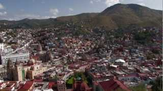 Guanajuato -- Mexico