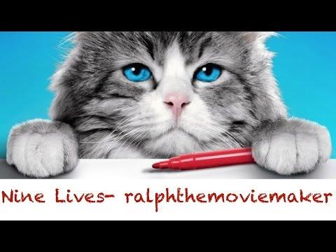 NINE LIVES - ralphthemoviemaker Mp3