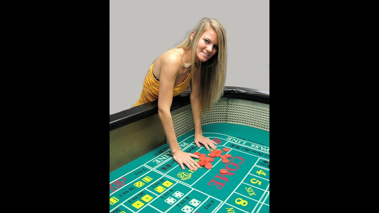 Roulette power system