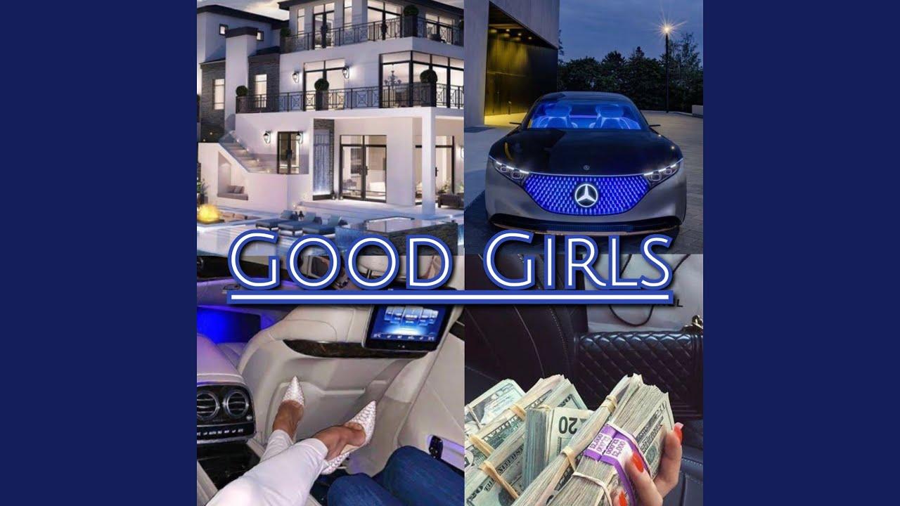 GOOD GIRLS (Instrumental Version)